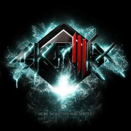 Cover of track Skrillex MegaMix by shaj24