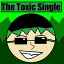 Cover of track The Toxic Single by shadedtwist@yahoo.com