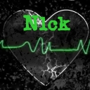 Cover of track rock song by N1CK
