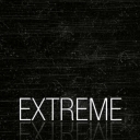 Cover of track exteme by foner