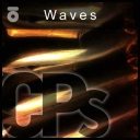 Cover of track CPS- Waves by Potorato