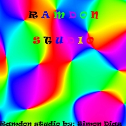 Cover of track the magic by ramdonstudio