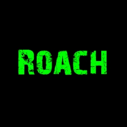 Avatar of user Roach