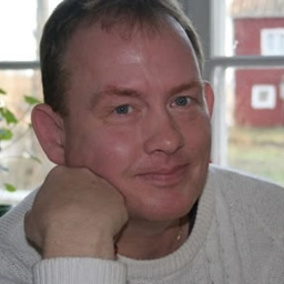 Avatar of user Robert Björklund