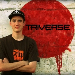 Avatar of user DJ Triverse