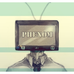 Avatar of user Phenom