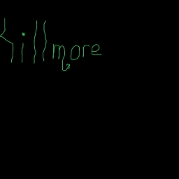 Cover of track serinade of immortality by killmore