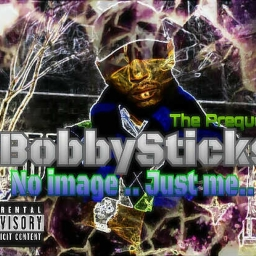 Cover of track Running Shadow by Bobbysticks