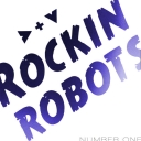 Cover of track Rockin Robots by MIIDA