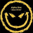 Cover of track Jesus Christ by AlphaOne