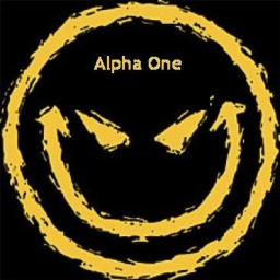 Avatar of user AlphaOne