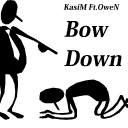 Cover of track Bow Down Ft.OweN by Kazimoto10