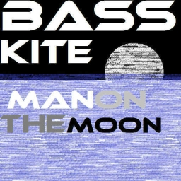 Cover of track Man On the Moon by ank