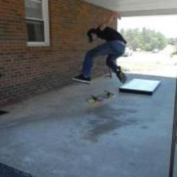 Avatar of user Mason Skateuntildeath Foster