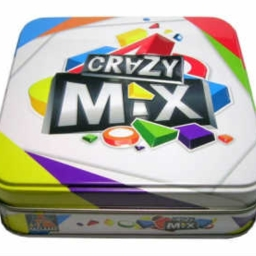 Cover of track CRAZY MIX by DjAllex