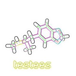 Cover of track Testees 100bpm perc by jcksn