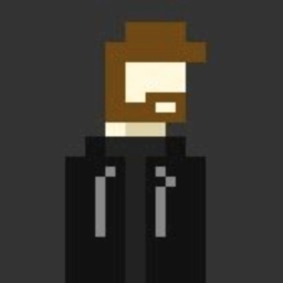 Avatar of user Jon Powell