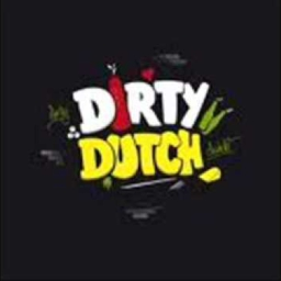 Cover of track Dirty Dutch by DjAllex