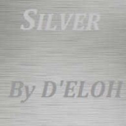 Cover of track Silver by DELOH