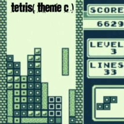 Cover of track Tetris( Theme C ) (Welcomematt Remix) by Welcomematt