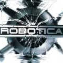 Cover of track Robotica by Katakuzi