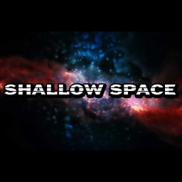 Cover of track Shallow Space by StreetSoap