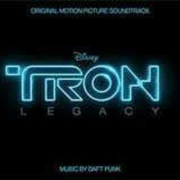 Cover of track This is NOT the Tron: Legacy Soundtrack! by Guadalupe Scott-Heron