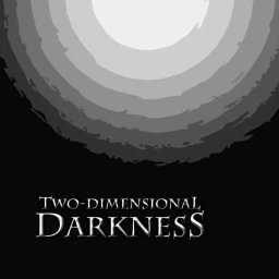 Cover of track Two-Dimensional Darkness by StreetSoap