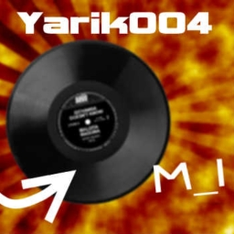 Cover of track 1_trak by Yarik004