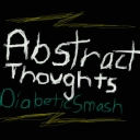 Cover of track Abstract Thoughts by DiabeticSmash