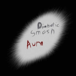 Cover of track Aura by DiabeticSmash