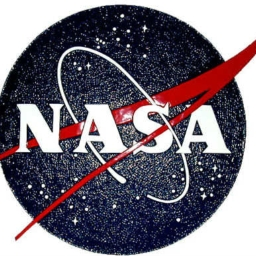 Cover of track Give Thanks to NASA by XxDJ17xX