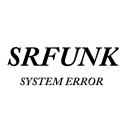 Avatar of user SRFunk