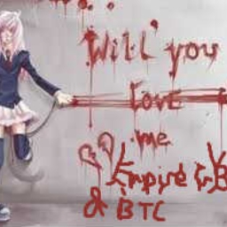 Cover of track Will You Love Me? by empiregbandbtc2012
