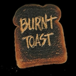 Cover of track Burnt_Toast by Dj_M3tr