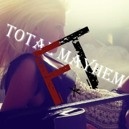 Cover of track BbyFixit-total mayhem by Fixit