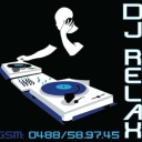 Cover of track DJ Relax in the mix tonight by djrelax