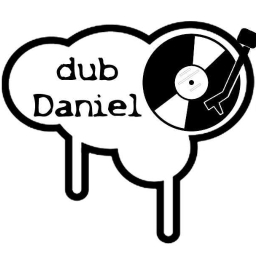 Cover of track Distraccion by dubdaniel by dubdaniel