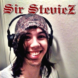 Avatar of user Sir StevieZ
