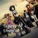 Cover of track Calling All Lovers by empiregbandbtc2012