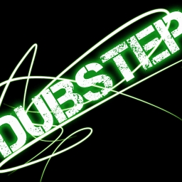 Cover of track 100%Dubstep by L3G3ND4IR