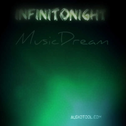 Cover of track InfiniTonight by MusicDream