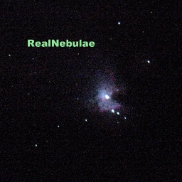 Avatar of user RealNebulae