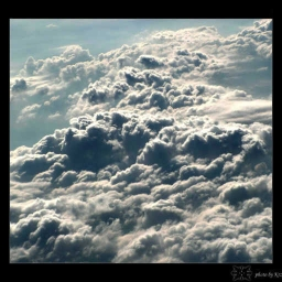 Cover of track Steppin in the Clouds by Kristofa