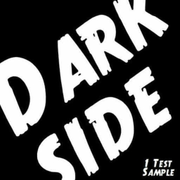 Cover of track Dark Side (For Intro Fixed) by MIIDA