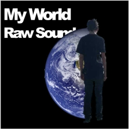 Cover of track My World by Raw Sound