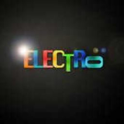 Cover of track electro by jhnwilcx87