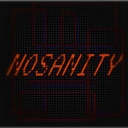 Cover of track Scream by NoSanity