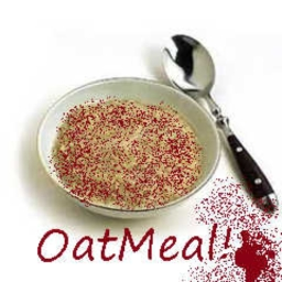 Cover of track Oatmeal by Jambam