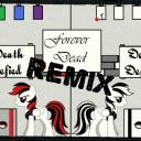 Cover of track Forever Dead (V.I.P. Remix) by Death_Defied